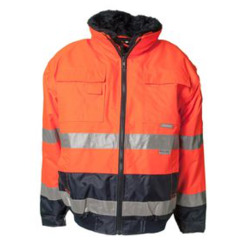 23559 Warn-Winter Pilotjacke