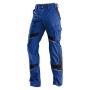 ACTIVIQ Hose 22505365 4699 kornblumenblau-schwarz