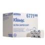 KLEENEX® ULTRA SUPER SOFT Handtücher Interfold 6771