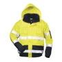 23558 Warn-Winter Pilotjacke gelb/marine